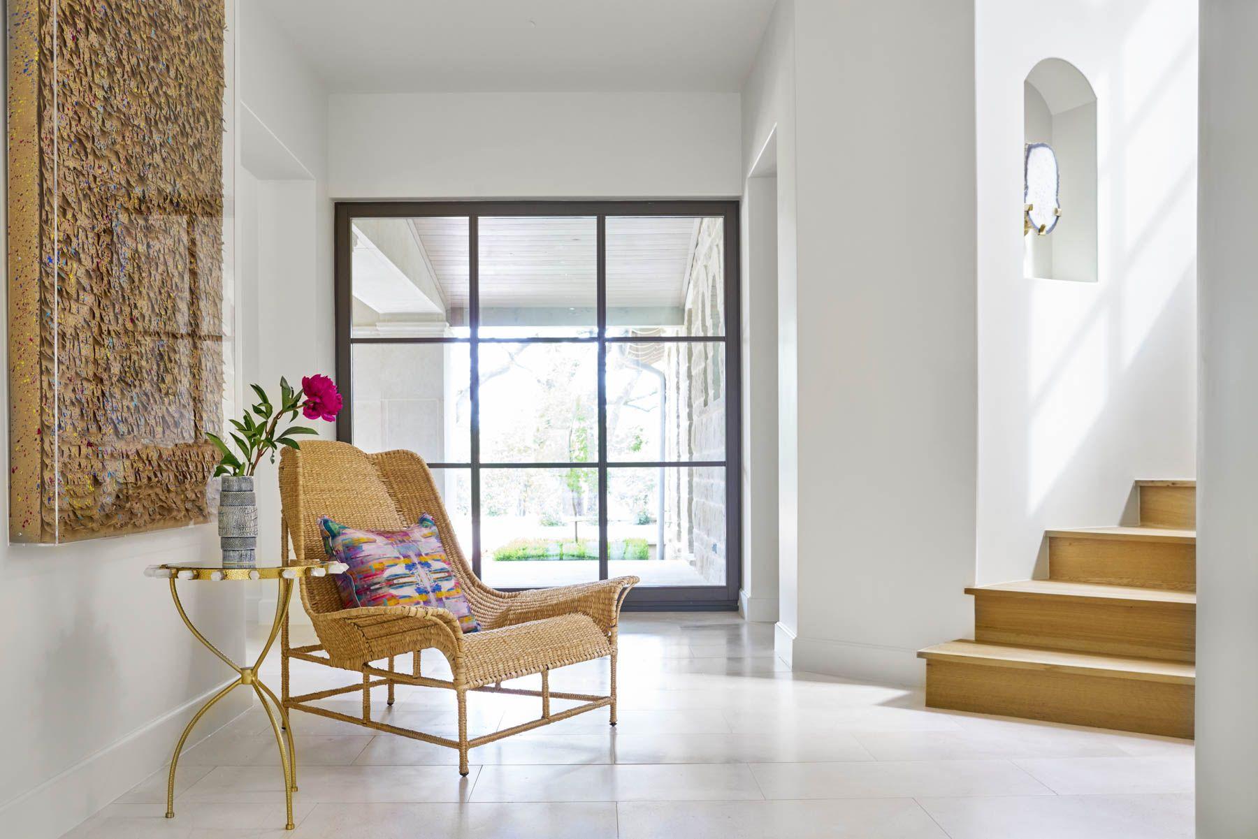 Seneca Dr Residence | Living Space | Entry Way