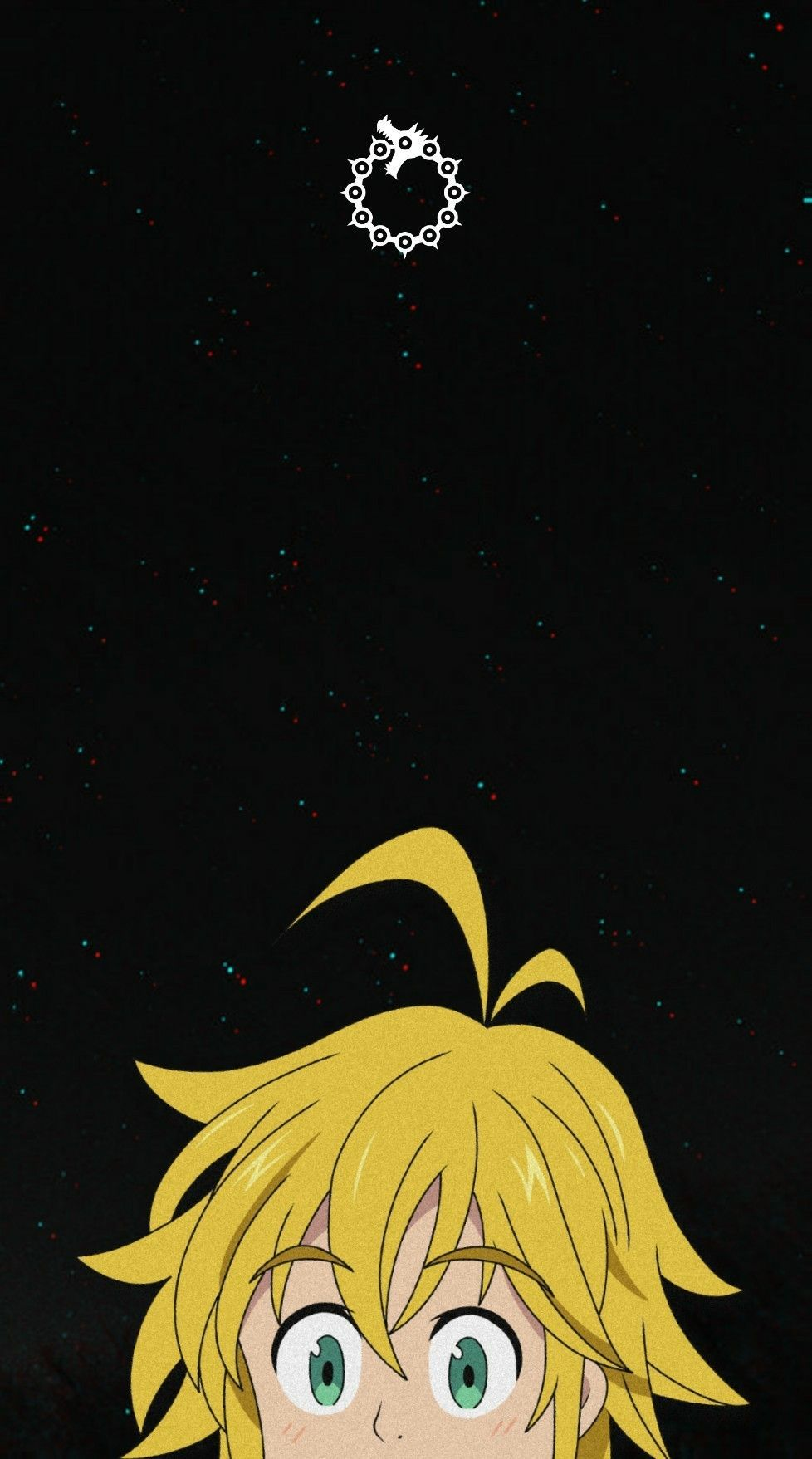 Photo of Meliodas Wallpaper – Anime