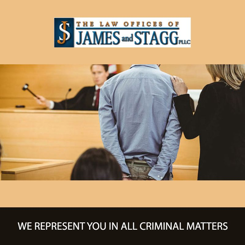 We represent you in all criminal matters being charged