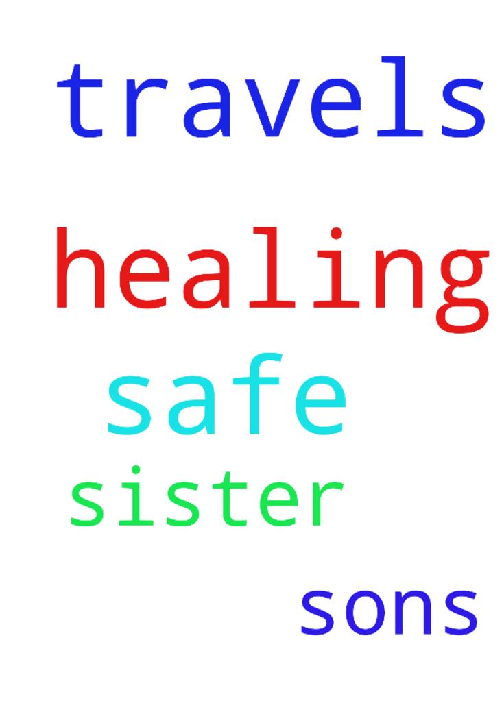 amp; Healing