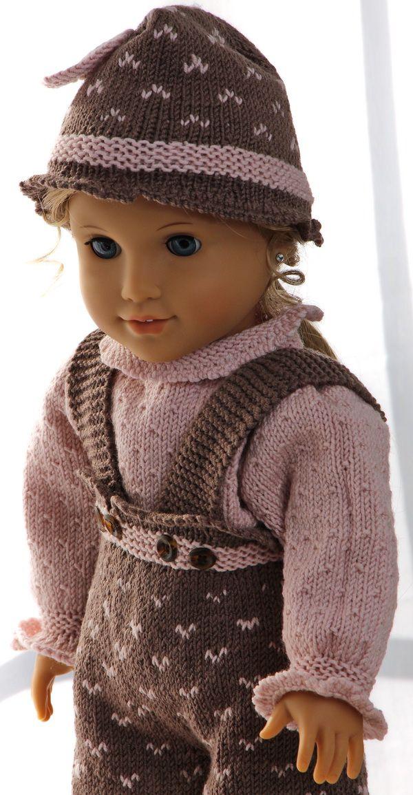 Pin de marion c en dolls | Pinterest | Labores, Muñecas y Bebe