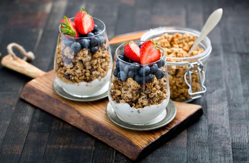 How to make your own homemade granola