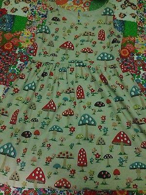 Cath Kidston mushroom dress size 14 https://t.co/xRNOzkQjm8 https://t.co/tj8XOnk4qH