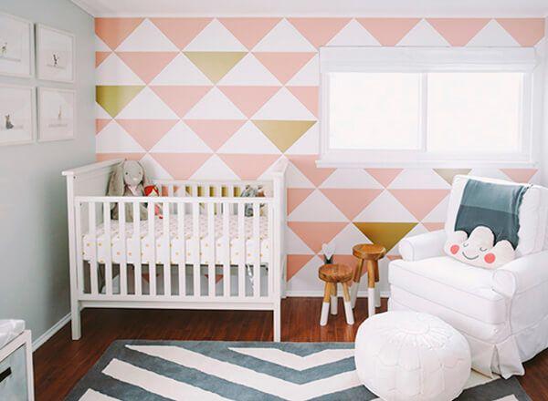 80 Adorable Baby Girl Room Ideas Girls Room Design