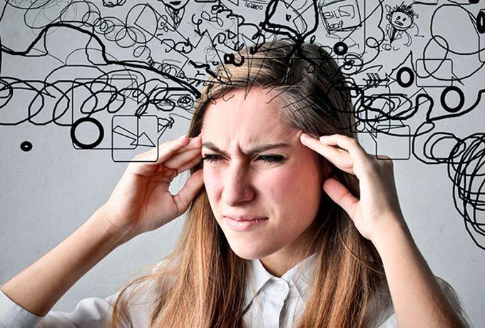 Беспокойный ум: привычка все усложнять
