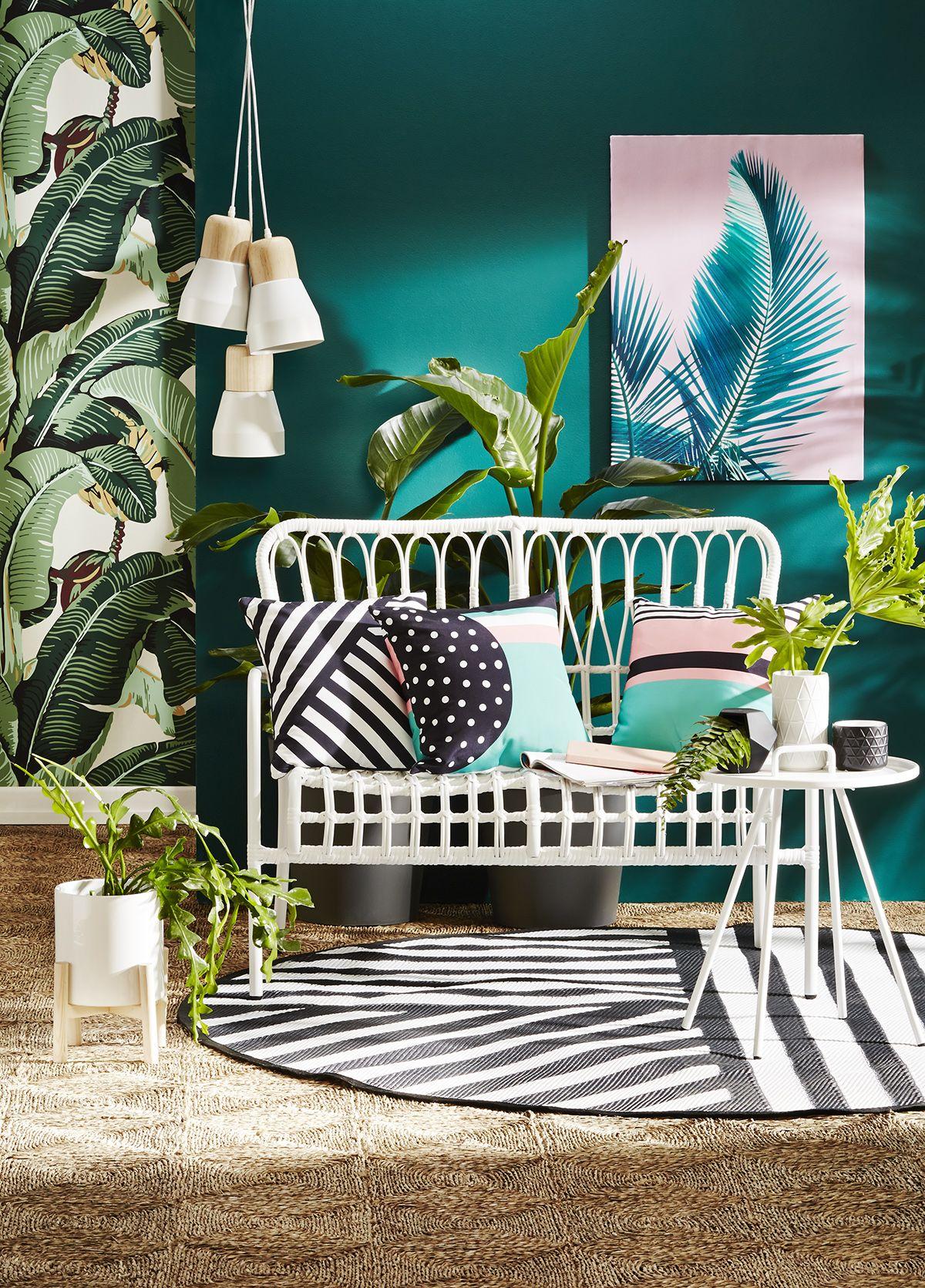 Blog Adore Home Magazine Tropical Home Decor Home Decor Tropical Bedrooms
