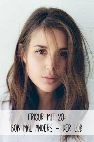 20 30 Oder 40? Wir Zeigen Euch Die Schönsten Frisuren Für Jedes