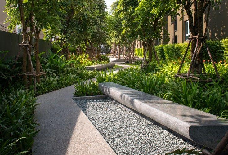 Pin de volkanerkan en hardscape sert zemin pinterest - Paisajismo jardines exteriores ...