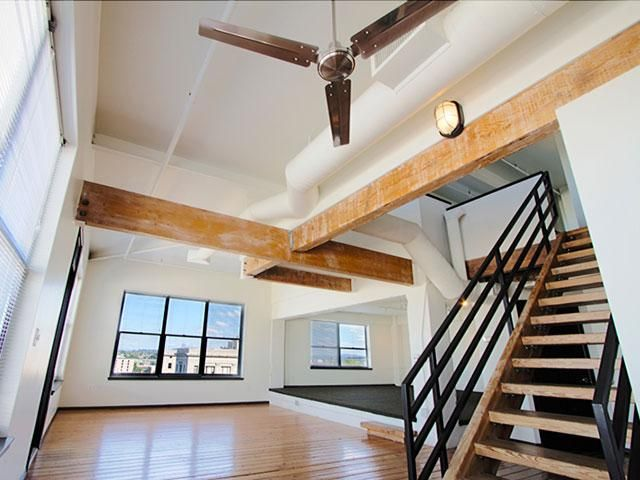 Apartments in Portland Oregon | Photo Gallery | Honeyman Hardware Lofts  Apartments 555 NW Park Ave