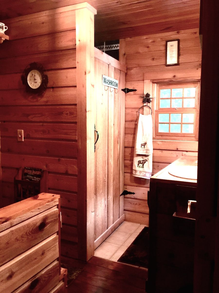 Southland Log Home in Asheville Nc. Now for sale. Guest