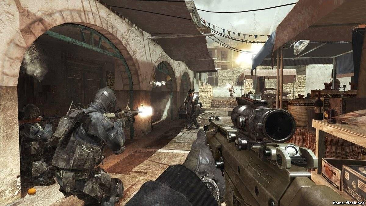 Онлайн игры на компьютер скачать стрелялки