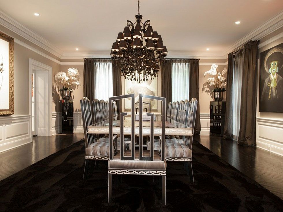 Go Inside Alicia Keys 32 Room 14 9 Million Mansion Home