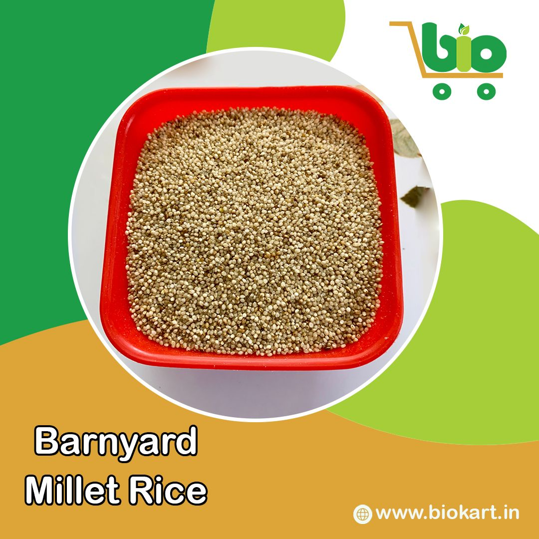 Buy Barnyard Millet Rice in 2020 Sources of dietary