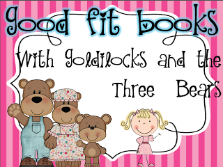 Live, Love, Laugh Everyday in Kindergarten: FREE good fit books poster set