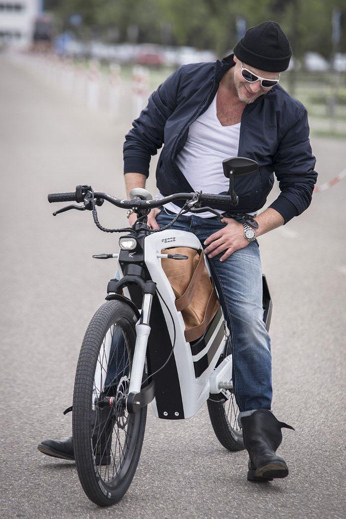 feddz hybride moto et v lo bikes pinterest moto v lo lectrique and moto electrique. Black Bedroom Furniture Sets. Home Design Ideas