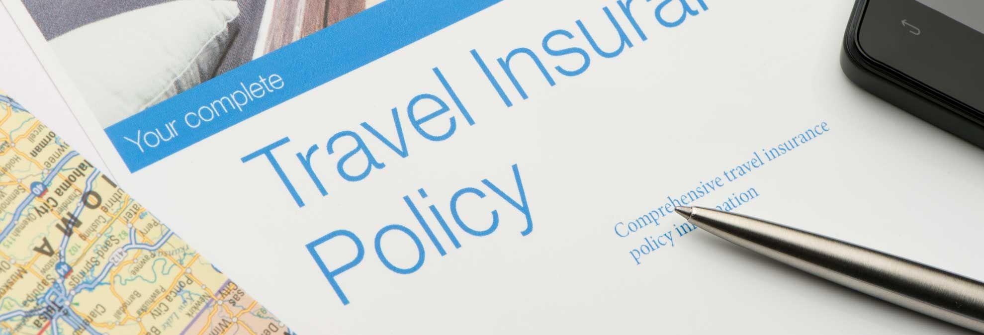 Money Saving Strategies For Buying Travel Insurance Travel