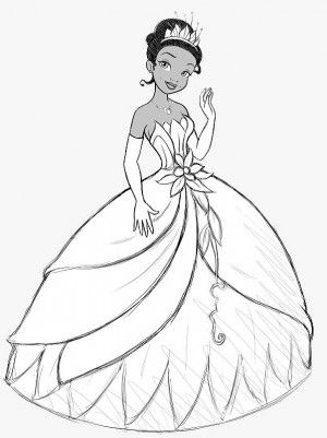 Disney Princess Coloring Pages Printable Desenhos Para Colorir
