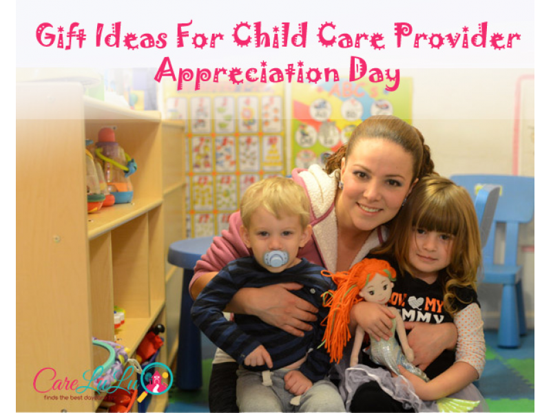 Gift Ideas For Child Care Provider Appreciation Day Childcare Provider Daycare Provider Gifts Daycare Teacher Gifts