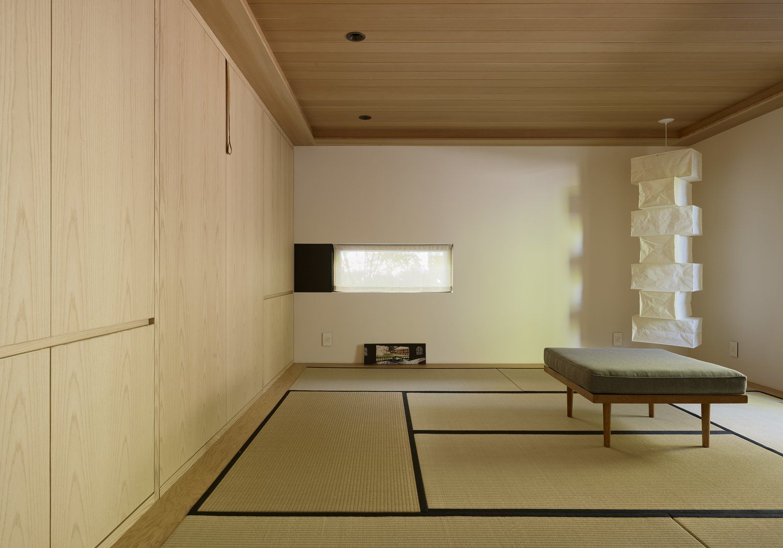 You D Never Guess This Japanese Style Home In Tiburon Is A Kit