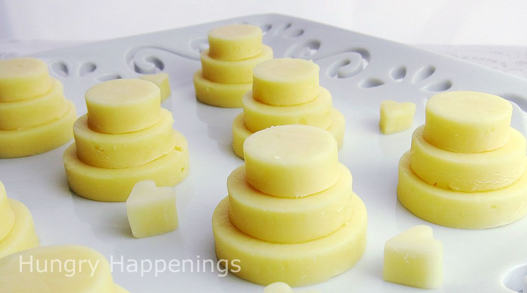 Hungry Happenings: Quick and easy appetizer for Bridal Showers or Weddings