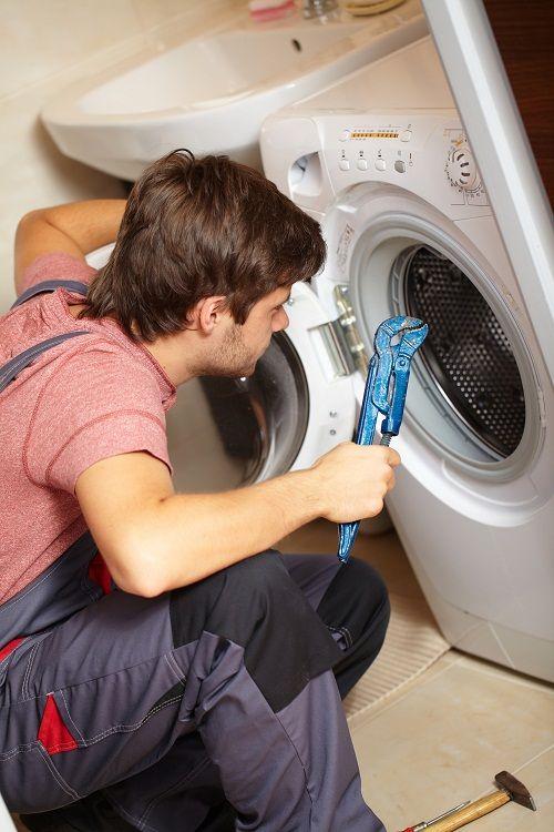 How To Drain A Washing Machine That Won T Drain Appliance Repair