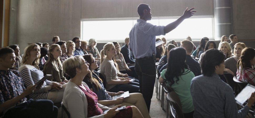 The 10 Hottest Online Classes for Professionals in 2015 | Inc.com