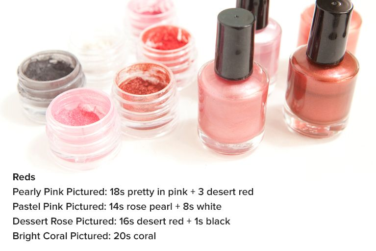 How to make your own nail polish color darby smart diys learn how to make nail polish discover the best diy ideas and how to videos at darby smart solutioingenieria Images