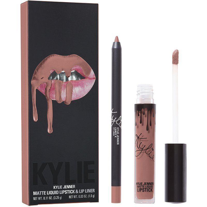 Kylie Cosmetics Candy K Matte Lip Kit Ulta Beauty Matte Lips Kylie Jenner Lip Kit Kylie Cosmetics Exposed