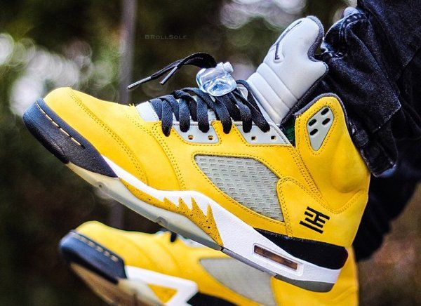 sale retailer a346a 5f582 Air Jordan 5 Tokyo 23 | Best Shoes eva in 2019 | Jordans ...