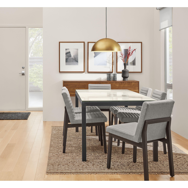 Aurora Dome Pendant - Modern Pendants & Chandeliers - Modern Lighting - Room & Board