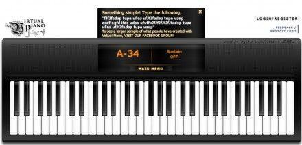Piano virtual  http://www.cmagics.com/beta/piano/
