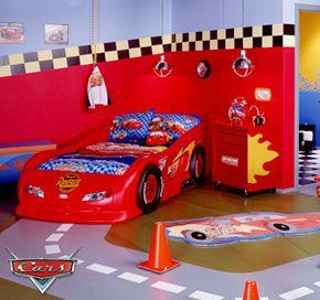 idee deco chambre cars