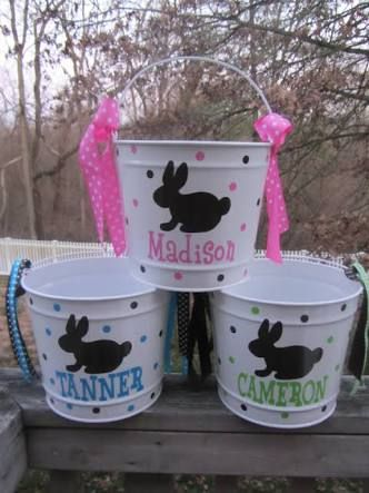 Grate idea for personal easter baskets for kids emmas 2nd grate idea for personal easter baskets for kids negle Image collections
