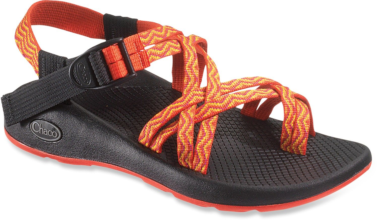 50c71191bd36 For Fun In   Around Water You ll Need These  Chaco ZX 2 Yampa Sandals.