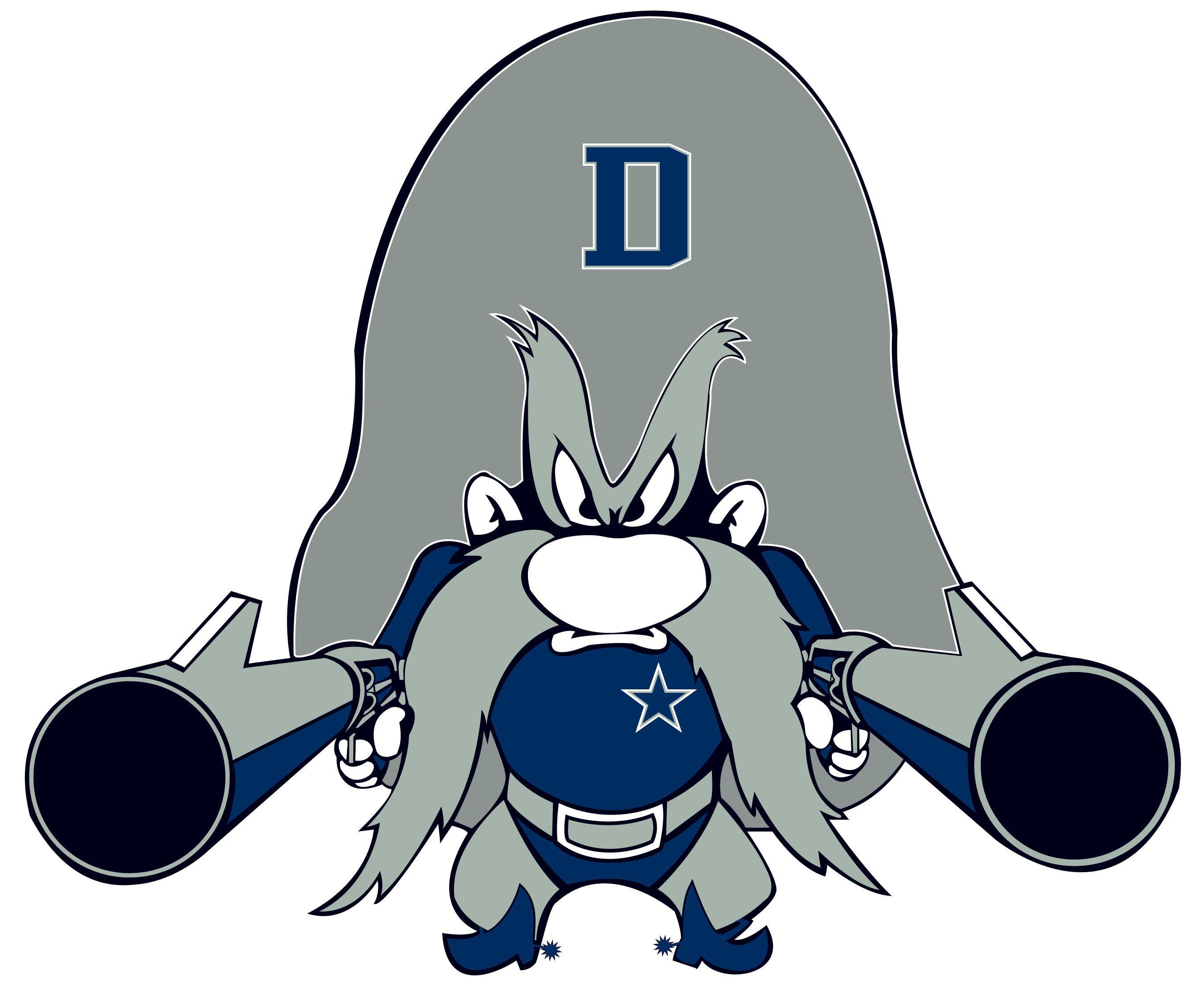 Dallas Cowboys Symbol Clipart Free Clip Art Images