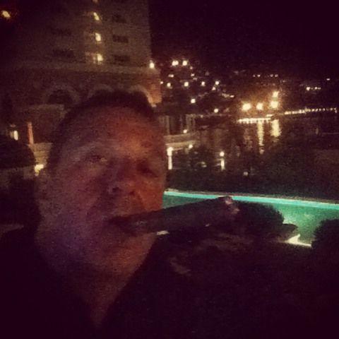 #Larvotto #Cigare #montecarlobay by donberdjo from #Montecarlo #Monaco