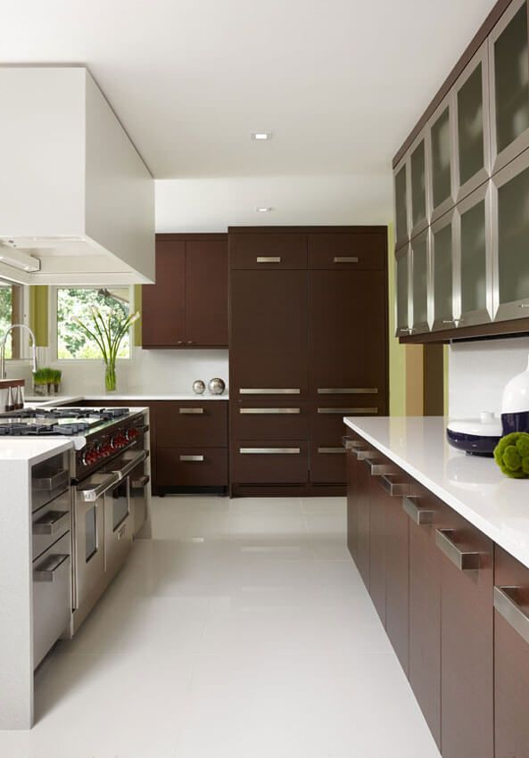 Project Showcase (Recently Completed)   E.W. Kitchens