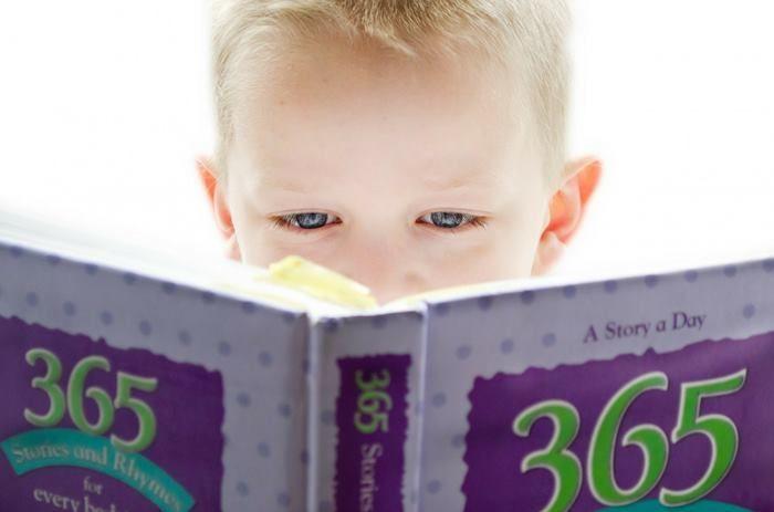 libri per bambini da 3 a 5 anni