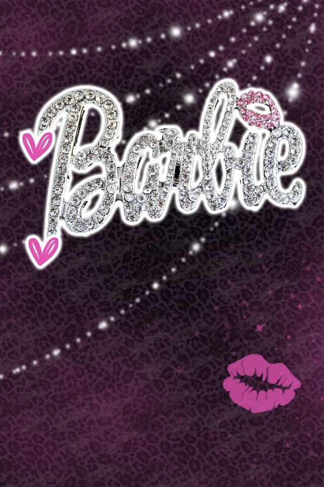 barbie wallpaper iphone   Barbie, yes that's my name