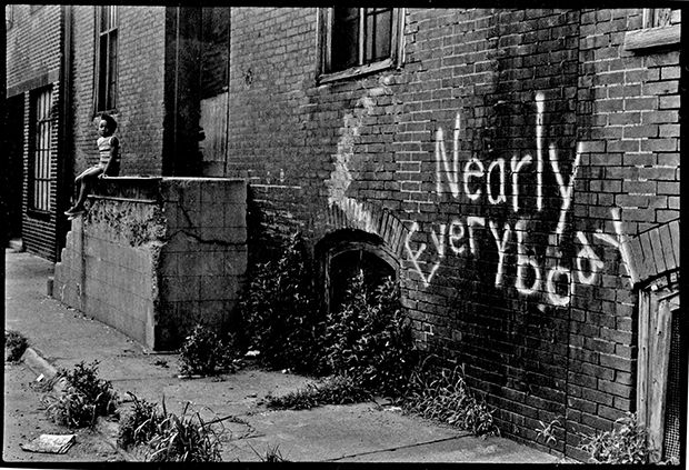 Nearly everybody  Len Speier