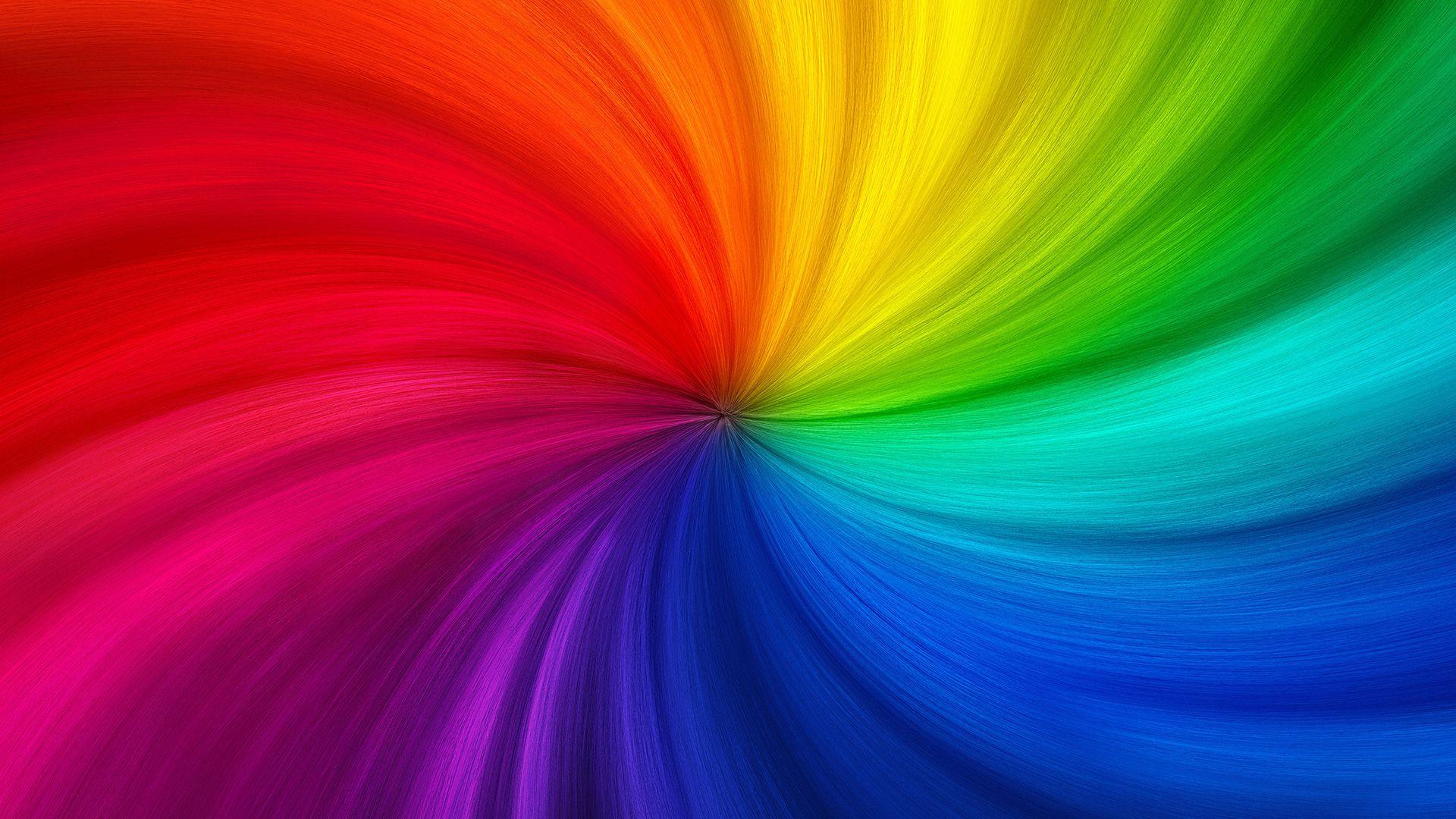 Pin On Rainbow Colours