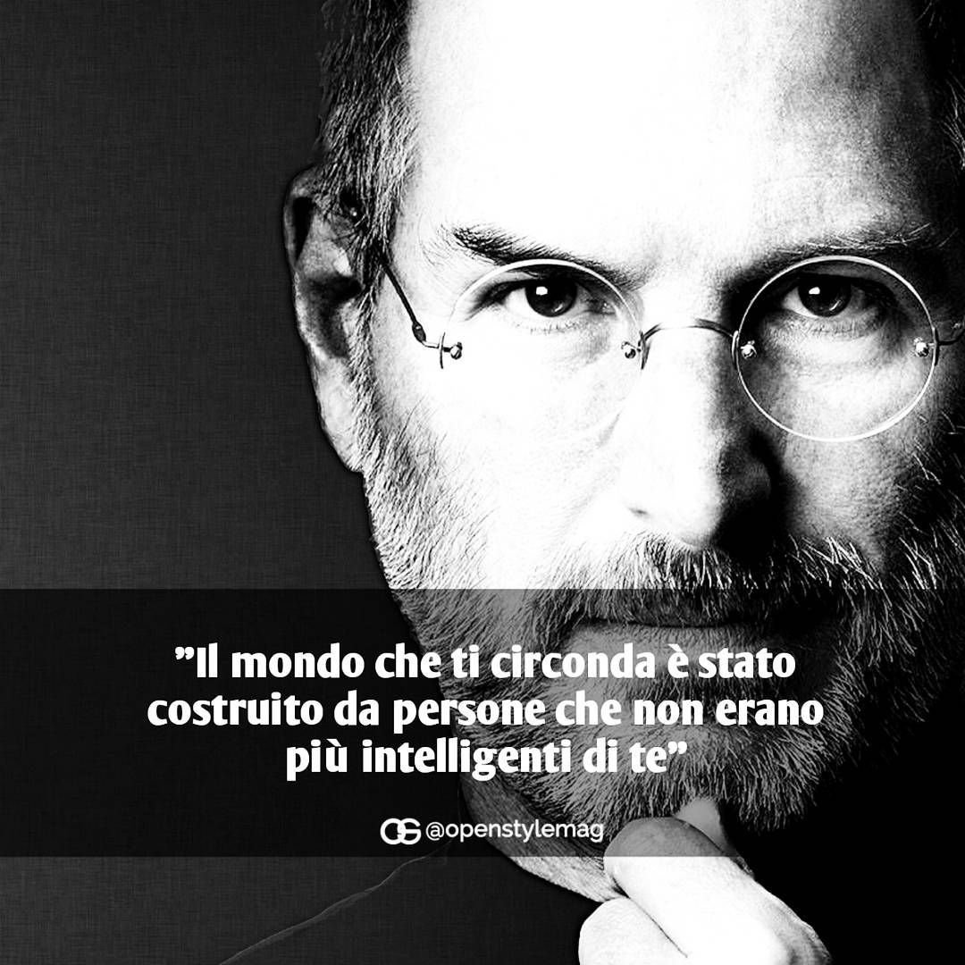 Steve Jobs Quote Stevejobs Quotestoliveby Quote Citazioni