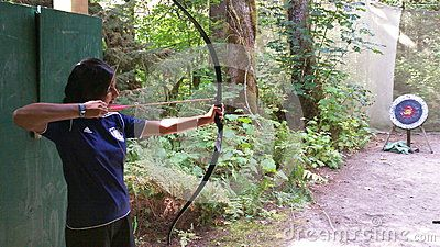 girls shooting balloon targets - - Yahoo Image Search Results