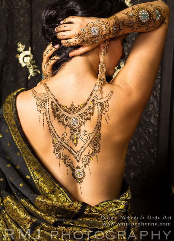 Hot Full Body Mehndi Designs 2016 Archives Friendz Henna