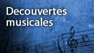 """Decouvertes musicales"" -- Listen to blues, jazz, and world music all with French to Africa host Roger Muntu (RM Show)."