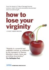 How do you lose your virginity for women