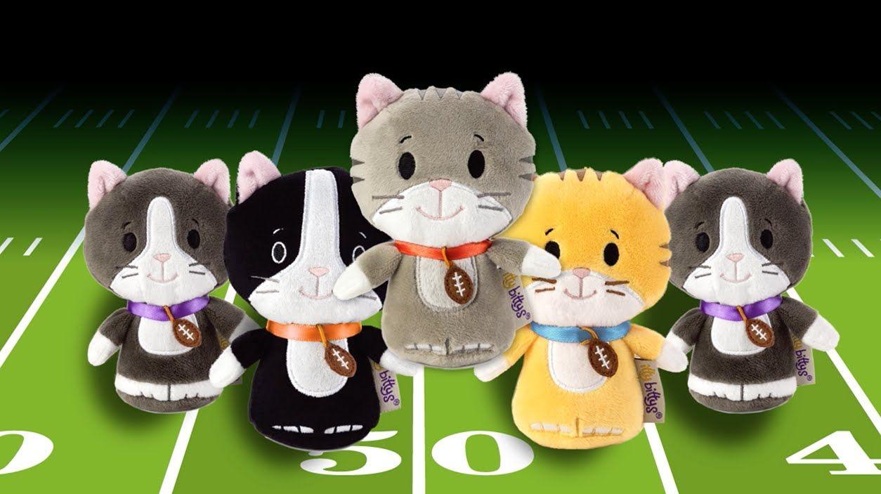 Limited Edition Kitten Bowl Itty Bittys Kitten Bowls Itty Bitty Itty