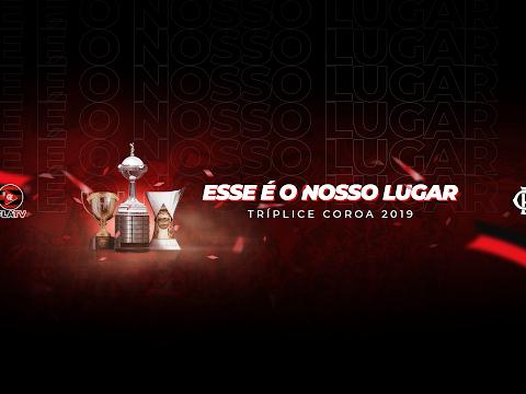 Pin Em Flamengo