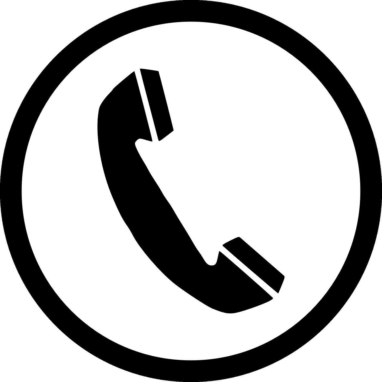 Free Image On Pixabay Phone Telephone Communication Call Logo Snapchat Logo Phone Icon