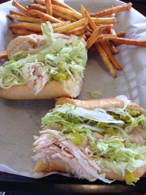 Good Food in Ogden - Who Knew? - Jackson Hole Restaurants ...